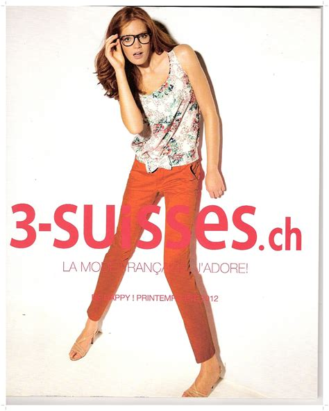 Laes 3 Suisses by Catalogue Les 3 Suisses