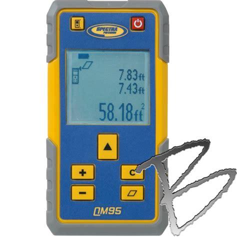 Laser Distance Meter Berkka spectra precision qm95 laser distance meter distance meters