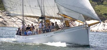 newport boat tours newport sunset sailing sightseeing boat tours newport ri