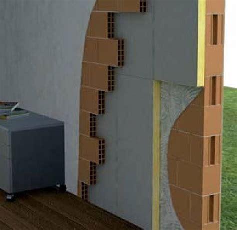 isolare i muri interni coibentazione muri costi e regole isolamento pareti
