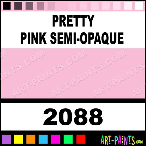 pretty pink semi opaque ceramcoat acrylic paints 2088 pretty pink semi opaque paint pretty