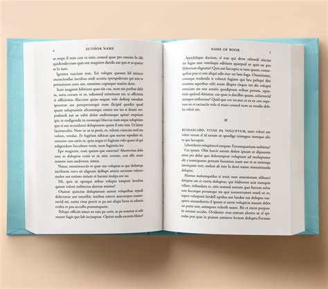 libro basics design layout 7 book layout design and typesetting tips 99designs blog