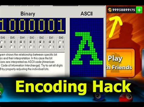 tutorial hack coc android no root hack any online android game coding trick 8 ball