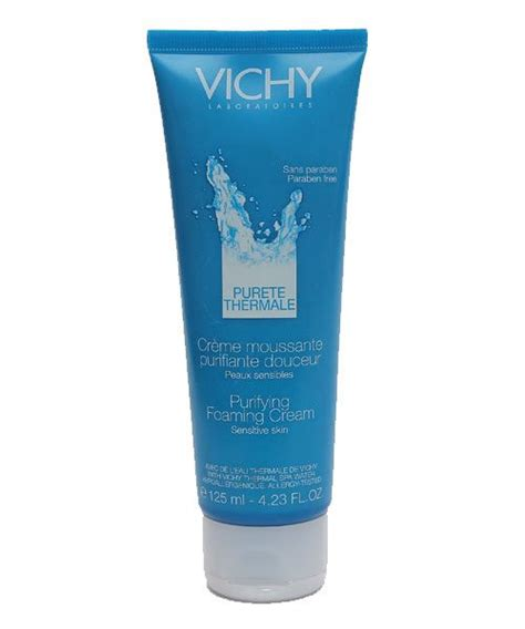 Vichy Normaderm Detox Makeupalley by Vichy Purete Thermale Hydrating And Cleansing Foaming
