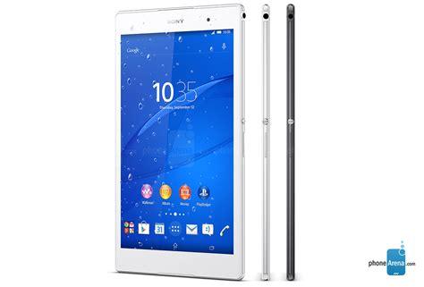 Hp Sony Xperia Z3 Mini sony xperia z3 tablet compact specs