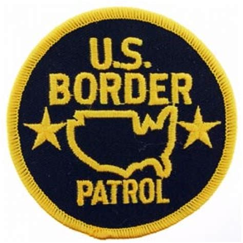 border patrol badge logo us border patrol patch northern safari army navy us