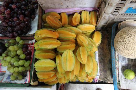 top  latin american fruits