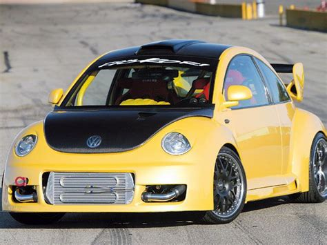 2000 Volkswagen Bug by 2000 Volkswagen Beetle 00 Vw Beetle Eurotuner