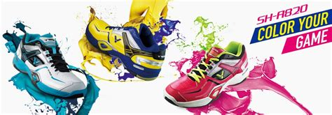 Sepatu Badminton Warna Pink three types of badminton shoe victor badminton global