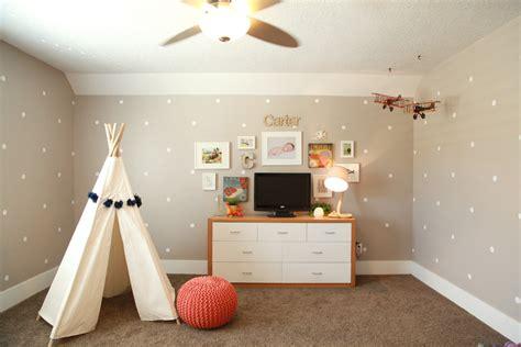 stupefying polka dot wallpaper for walls decorating ideas