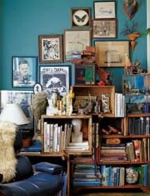 Wine Box Bookcase My Bohemian Home