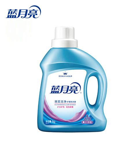 blue moon laundry detergent 1 kg clean neutral formula low foam yi piao in detergent from