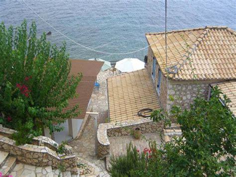 lefkada appartamenti sul mare lefkada appartamento due camere sul mare con veranda 20