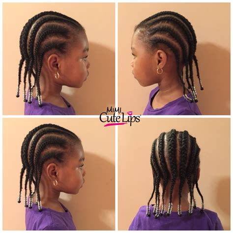 Childrens Hairstyles by Hairstyles For Mimicutelips