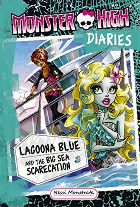 frankie finds the blues books lagoona blue and the big sea scarecation high