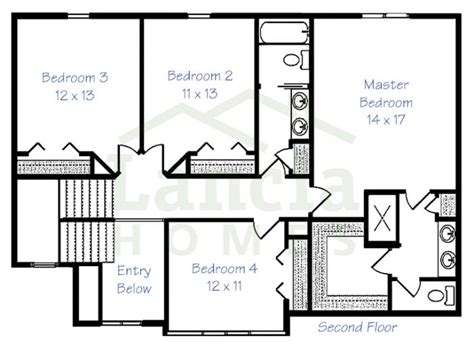 lancia homes floor plans baymont lancia homes