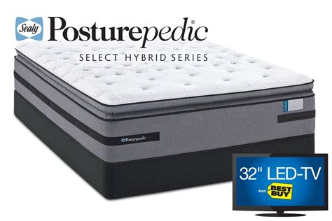Sealy Posturepedic Hybrid Mattress Reviews by Sealy Posturepedic 174 Select Hybrid Thurloe Firm Pillow