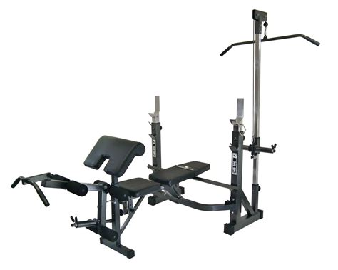 power pro weight bench phoenix 99226 power pro olympic bench review