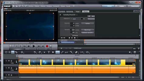 programa para editar fotos con efectos programa online para editar editor de videos f 225 cil de usar programa para editar un