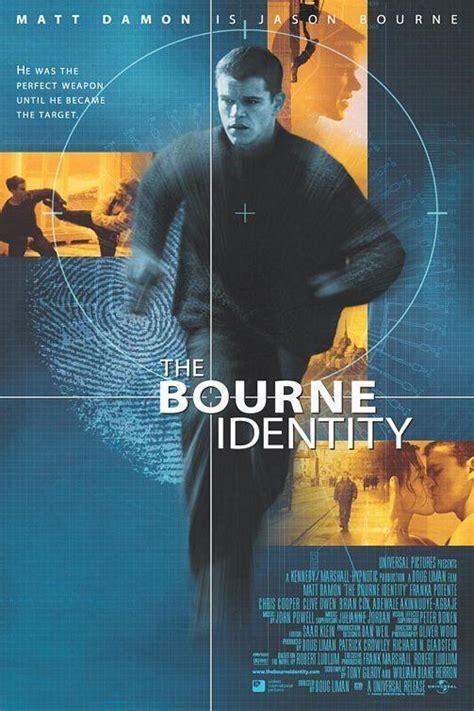 pelicula caso bourne el caso bourne 2002 filmaffinity