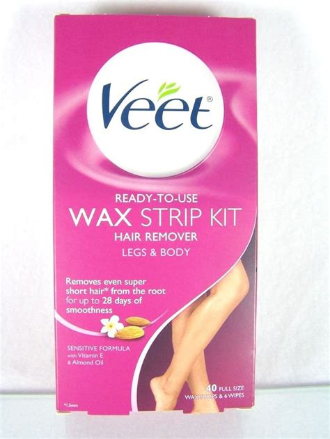 Goldwell Gel Wax Normal veet hair removal gel wax om hair