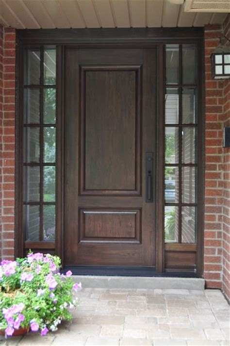 Best Fiberglass Exterior Door 25 Best Ideas About Fiberglass Entry Doors On Pinterest Exterior Fiberglass Doors Entry