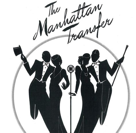 the manhattan transfer swing swingville the manhattan transfer the manhattan