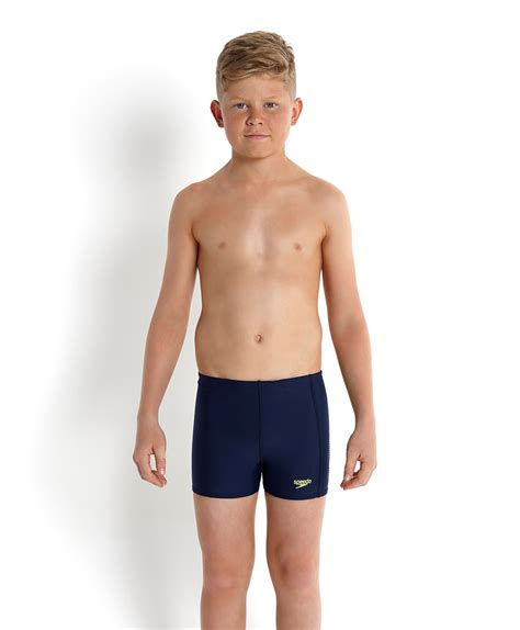 young boys junior speedo sporty swim store speedo junior boys sports logo