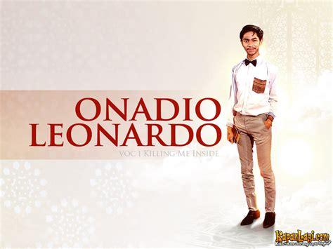 KapanLagi.com: Wallpaper   Onadio Leonardo