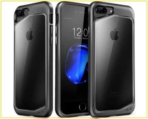best iphone 8 plus bumper cases of shield protective features