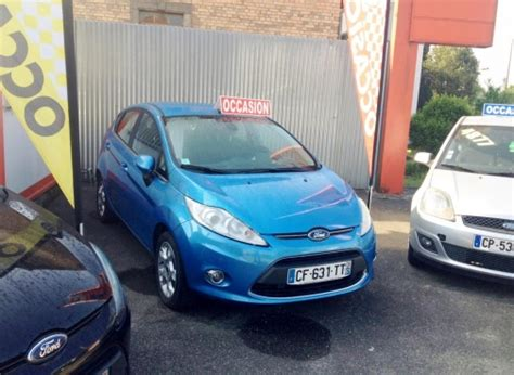 Scaner Mobil Ford Tdci voiture d occasion ford 2012 224 soufflenheim les
