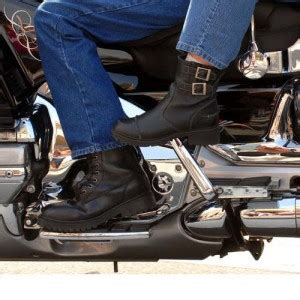 The Best Motorcycle Boots Reviews and Buyers Guide