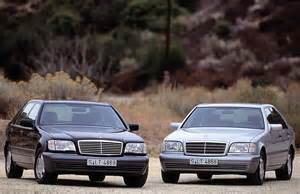 mercedes s class w140 photos photogallery with 18
