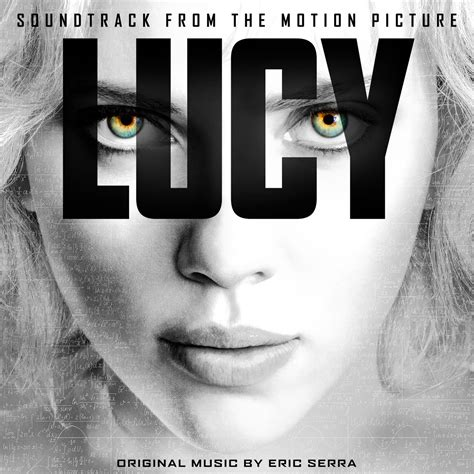 Film Lucy Soundtrack | lucy soundtrack from the motion picture