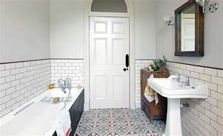 what color tiles for small bathroom choosing the right size tiles for a small bathroom