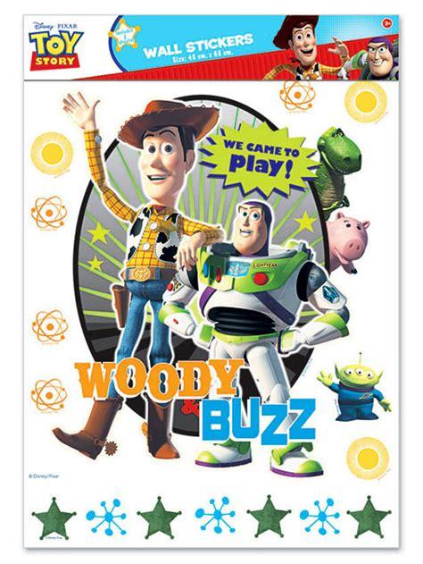 Kinderzimmer Gestalten Software by Character World Wandsticker Wandtattoo Story Buzz