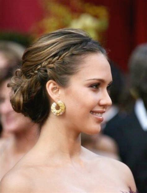 best 10 pulled back hairstyles ideas on