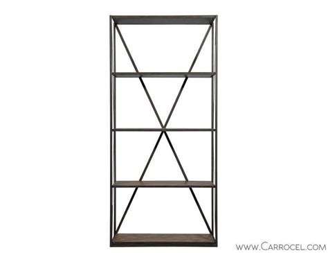 Chambord Shelf by Ej Victor Chambord Bookcase By Randall Tysinger For Sale