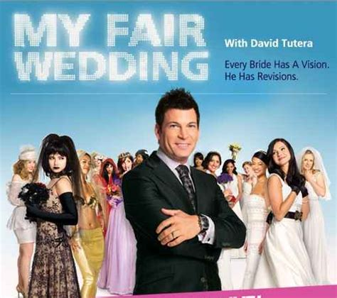 My Fair Wedding ? Michael Terry's Log