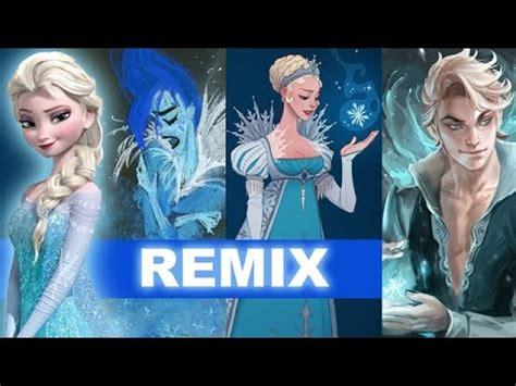 elsa film pl frozen s elsa concept art to genderbend to frozen 2 aka