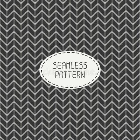 chevron seamless pattern background retro vintage vector retro chevron zigzag stripes geometric stock vector