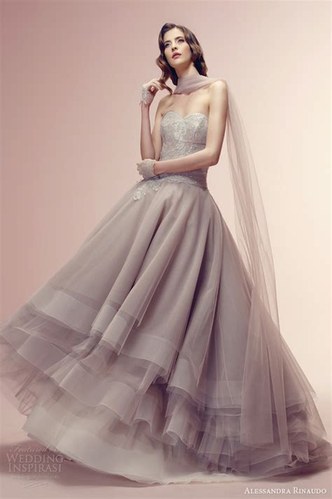 colored wedding dress the gallery for gt colored wedding dresses 2014