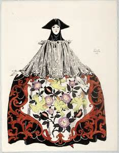 georges barbier his style georgesandrene