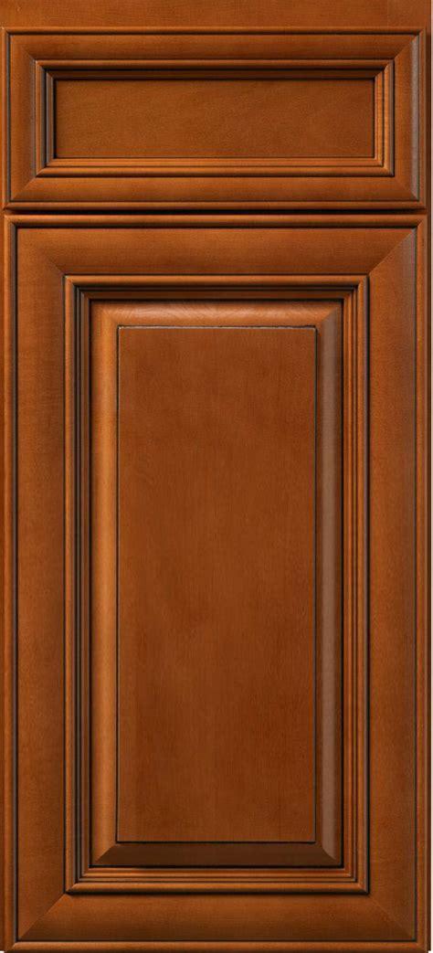 Hudson Heritage Brown Cabinets