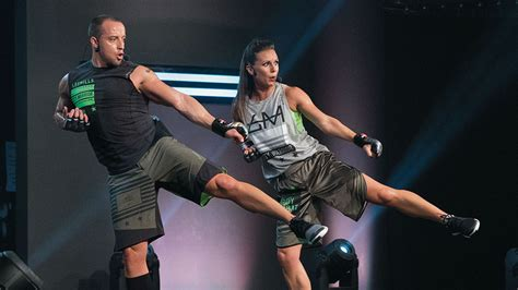 Boxy Comby les mills news bodycombat getting more into
