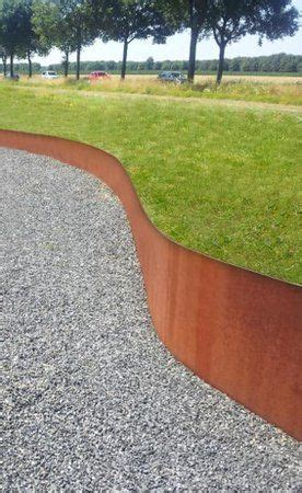 Garten Gestalten Rost by Gartengestaltung Florian Feth Rost Cortenstahl Gartenrost