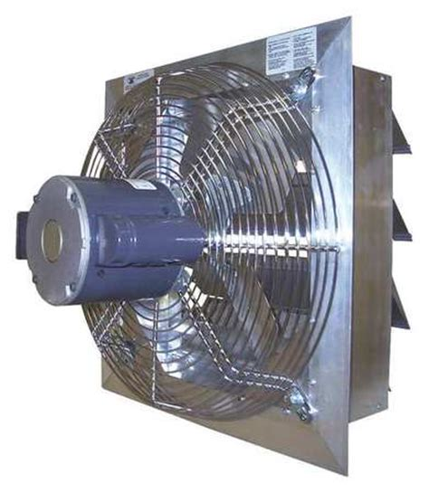 industrial exhaust fan wattage canarm exhaust fan industrial commercial 42 in ax42 7