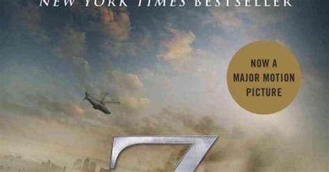 world war z book report vs book book review world war z by max