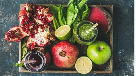 Dieta Detox Dopo Abbuffata Estate by Dieta Detox La Frutta E La Verdura Di Stagione Per