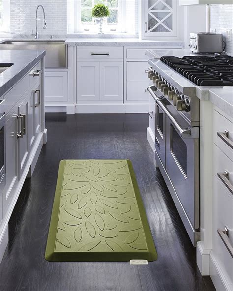 Kitchen Mats Commercial by Commercial Kitchen Mats Non Slip Kitchen Rugs Kitchen